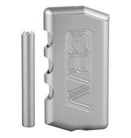 "Grav Labs Dugout 3.75""  Metal  Silver"