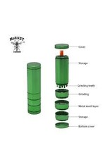 ALL IN ONE DUGOUT/GRINDER W STORAGE 5 COLORS VARY