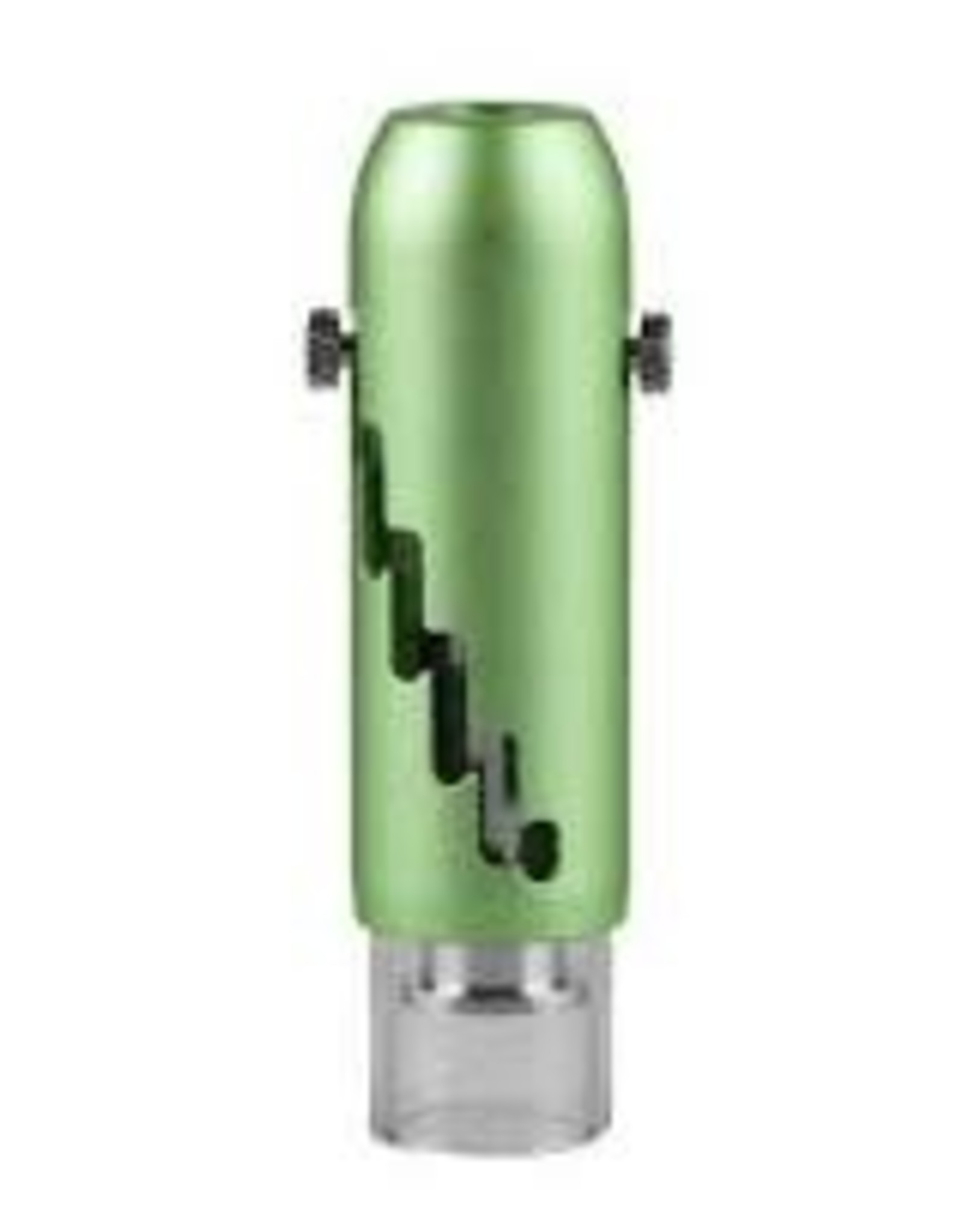 "Mj420 ass BlunGlt Best Grinder MJ420 Version 2  2.5""  Green"