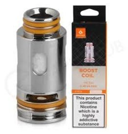 GEEKVAPE GEEKVAPE AEGIS BOOST REPLACEMENT COIL 0.4OHM (5 PACK)