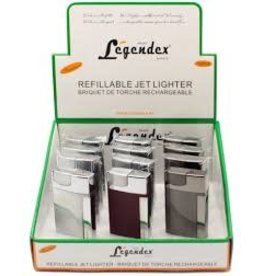 LEGENDEX LEGENDEX  EXPOLER TORCH LIGHTER