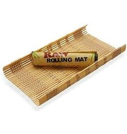 RAW RAW ROLLING MAT SMALL