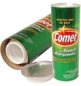 Safe Can, Comet