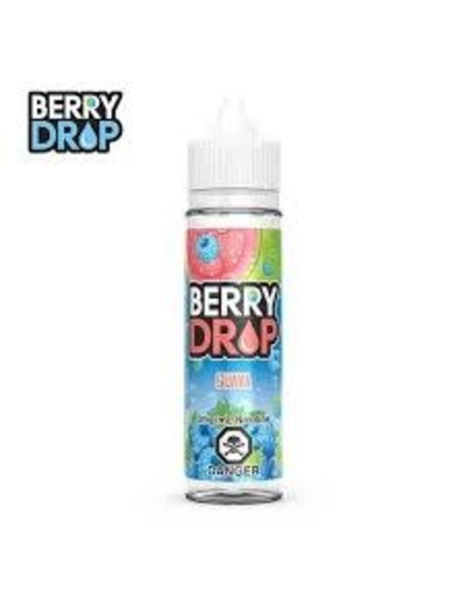 BERRY DROP BERRY DROP E-LIQUID