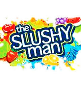 The Slushy Man THE SLUSHY MAN E-LIQUID