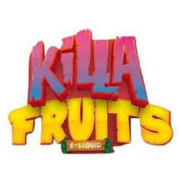 KOIL KILLAZ E-LIQUID KILLA FRUITS E-LIQUID