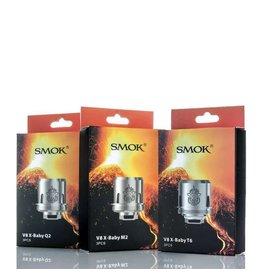 SMOK SMOK V8 X-BABY Q2 0.4 OHM 40-70W SINGLE