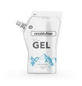 RESOLUTION RESOLUTION Gel CLEANING SOLUTION