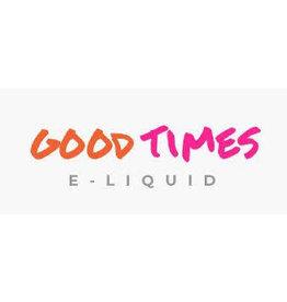 Good Times E-liquid GOOD TIMES E-LIQUID