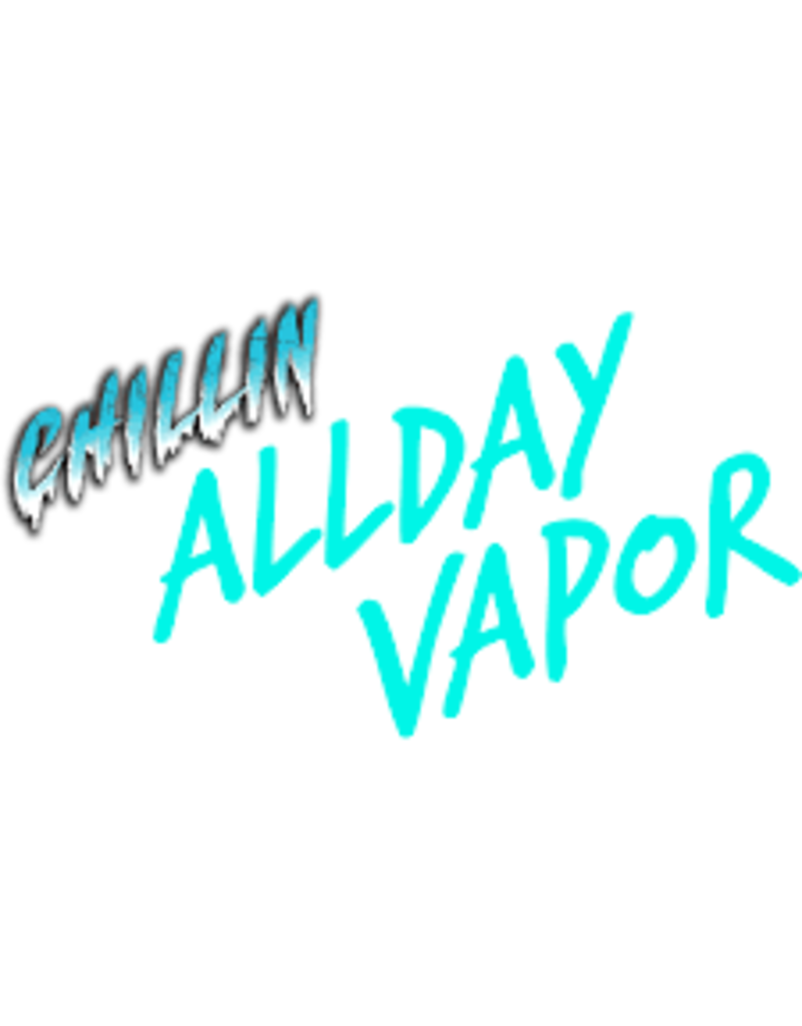 All Day Vapor E-liquid ALL DAY VAPOR CHILLIN
