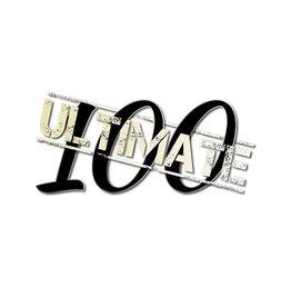 Ultimate 100 ULTIMATE 100 E-LIQUID