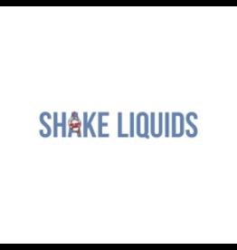 Shake liquids SHAKE E-LIQUID