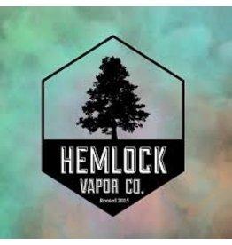 HEMLOCK  VAPOR CO. HEMLOCK VAPOR  E-LIQUID