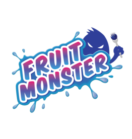 FRUIT MONSTER FRUIT MNSTR E-LIQUID