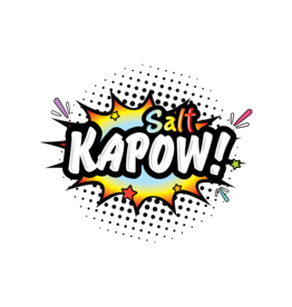KAPOW E-LIQUID KAPOW SALT E-LIQUID