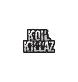 KOIL KILLAZ E-LIQUID KOIL KILLAZ E-LIQUID