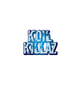 KOIL KILLAZ E-LIQUID KOIL KILLAZ POLAR EDITION E-LIQUID