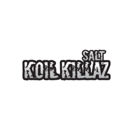 KOIL KILLAZ E-LIQUID KOIL KILLAZ SALT NIC E-LIQUID