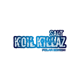 KOIL KILLAZ E-LIQUID KOIL KILLAZ POLAR EDITION SALT NIC E-LIQUID