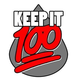 Keep It 100 KEEP IT 100 E-LIQUID