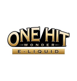 ONE HIT WONDER ONE HIT WONDER E-LIQUID