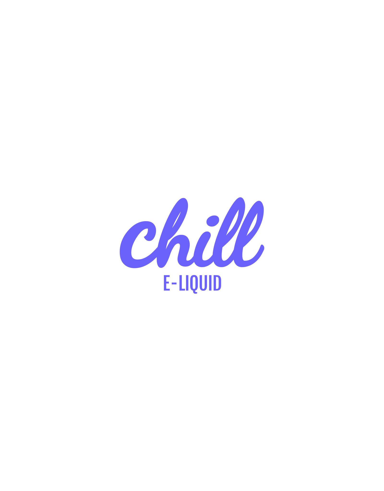 Chill E-Liquid CHILL E-LIQUID