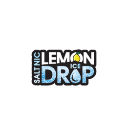 Lemon Drop E-Liquid LEMON DROP ICE SALT
