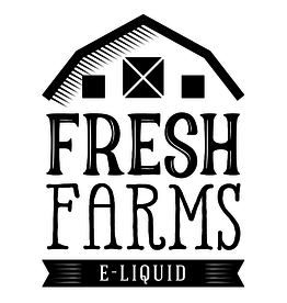 Fresh Farms E-Liquid FRESH FARMS SALT NIC  E-LIQUID