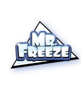 MR FREEZE MR FREEZE SALT NIC ICED  E-LIQUID