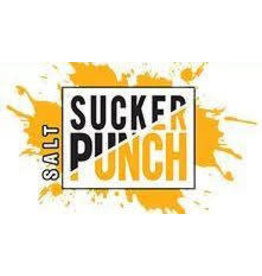 SUCKER PUNCH E-LIQUID SUCKER PUNCH SALT NIC E-LIQUID