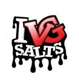 IVG IVG SALT NIC E-LIQUID