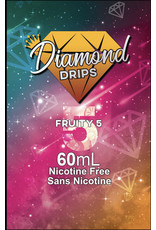 DIAMOND DRIP E-LIQUID Diamond Drip