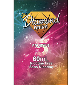 DIAMOND DRIP E-LIQUID DIAMOND DRIP E-LIQUID