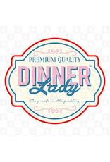 Dinner Lady E-liquid DINNER LADY ICE SALT E-LIQUID