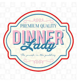 Dinner Lady E-liquid DINNER LADY ICE SALT E-LIQUID