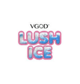 VGOD VGOD SALT NIC ICED  E-LIQUID