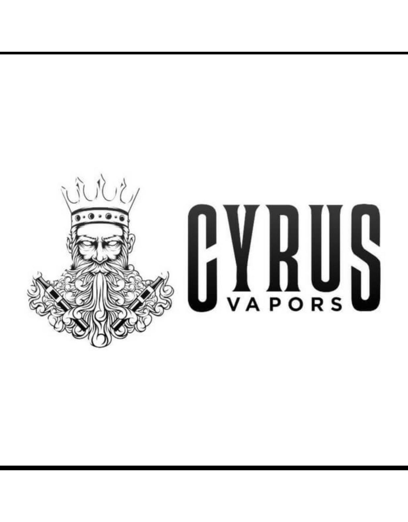 CYRUS E-Liquid CYRUS E-Liquid