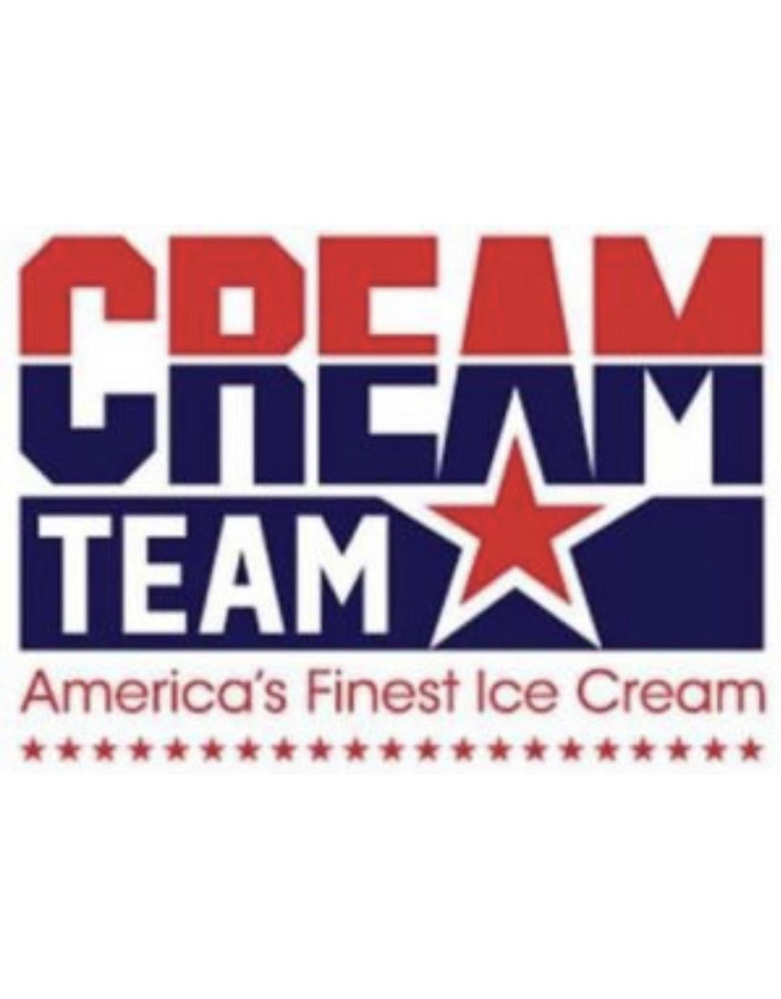 Cream Team E-Liquid CREAM TEAM E-LIQUID
