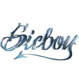 Sicboy Eliquid SICBOY E-LIQUID