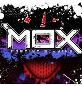 MOX E-liquid MOX E-liquid