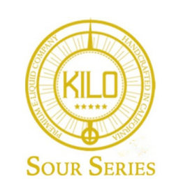 Kilo Sour KILO SOUR SERIES ICE  E-LIQUID