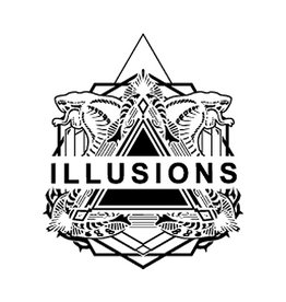 Illusions Vapor ILLUSIONS E-LIQUID