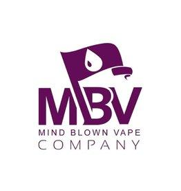MBV Co E-liquid MBV CO E-LIQUID