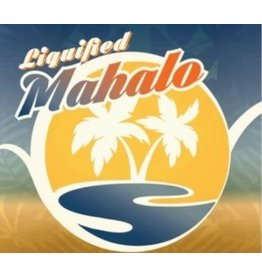 Liquified LIQUIFIED MAHALO E-LIQUID