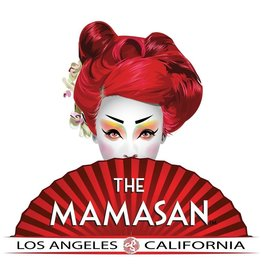 Mamasan THE MAMASAN E-LIQUID