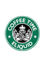 COFFEE TIME E-LIQUID COFFEE TIME E-LIQUID