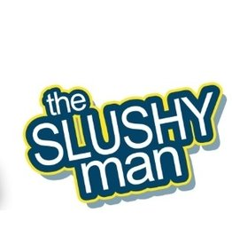 The Slushy Man THE SLUSHY MAN SALT