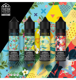 FRUITIA E-LIQUID FRUITIA E-LIQUID