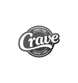 CRAVE E-liquid CRAVE  SALT NIC  E-LIQUID