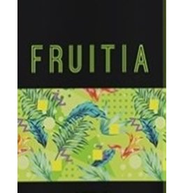 FRUITIA E-LIQUID FRUITIA SALT NIC E-LIQUID